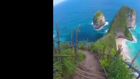 تور جزیره  بالی (جزیره خدایان )در اندونزی