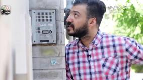 فوتبال۱۲۰ : فان با ابوطالب حسینی؛ همسایه رونالدو!