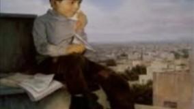 گلپایگانی : ترانه هوس میکده به همراه تابلو های زیبای نقاشی..