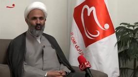 نماینده مشهد: روحانی و لاریجانی بخاطر اتفاقات آبان ماه، باید محاکمه شوند❗️