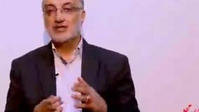 ۶دقیقه جنجالی از علیرضا زاکانی در مورد جریانِ پشتیبانِ تاجگردون