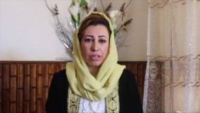 سادات قزلباش افغانستان از زبان بانو سعدیه سادات