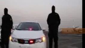 نخستین ویدئو از بازگرداندن یک مفسد اقتصادی