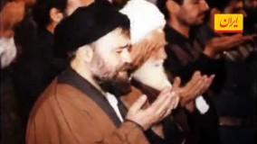 مرقد امام خمینی (ره) چگونه ساخته شد؟