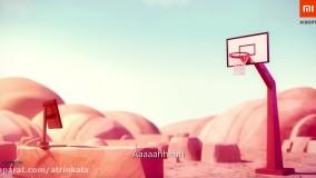 انیمیشن جالب شیاومی در مورد دوربین 108 مگاپیکسلی Mi Note 10