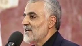 امام خمینی در کلام شهید قاسم سلیمانی