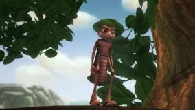 فیلمی انیمیشن سینمایی جدید راز پروانه ها 2020 دوبله فارسی جذاب اکشن ماجراجویی خانوادگی Aniemation