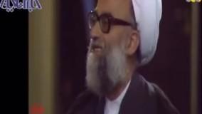 سخنرانی آیتالله خامنهای در روز انتخابشان به عنوان رهبر