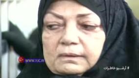 نصیریان، مسعود کیمیایی و... در مرقد امام خمینی(ره)