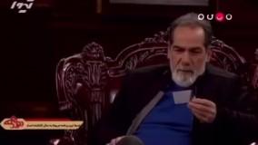 ماجرای آتش زدن کارت خانه سینما توسط سعید سهیلی
