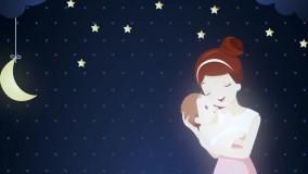 موزیک خواب کودک، سری خوابهای طلایی برای کودکان