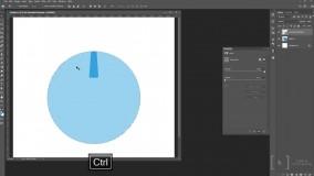 آموزش ساخت لودینگ متحرک برای وب در فتوشاپ
