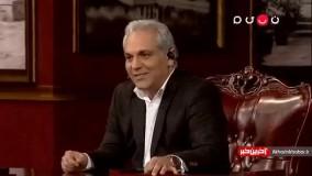 واکنش مهران مدیری به سانسور در دورهمی