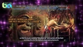 آلایا از سیاره پلیدین قسمت ۲۰ دوبله فارسی
