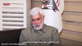 حرفهای شهید المهندس درباره امام خمینی و رهبر معظم انقلاب اسلامی
