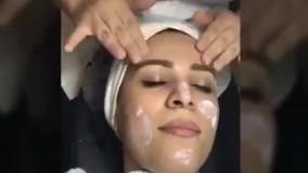 اموزش تخصصی پاکسازی پوست 2