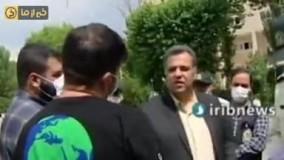 دستگیری بیش از ۵۵۰ تن از اراذل و اوباش در تهران