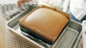 طرز تهیه کیک اسفنجی ؛  بدون بیکینگ پودر و جوش شیرین