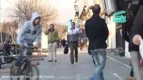 دوربین مخفی سرقت : دوربین مخفی خنده دار ؛سرقت