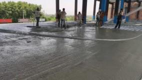 تولید،فروش و مجری تخصصی سقف های عرشه فولادی