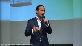 حسن ریوندی - حسن ریوندی سایپا و ایران خودرو را با خاک یکسان کرد