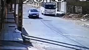 دزدیدن دختر در روز روشن