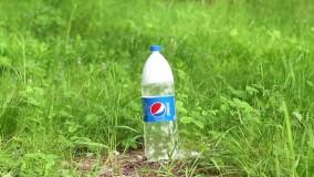 ایده های باحال با بطری های پلاستیکی