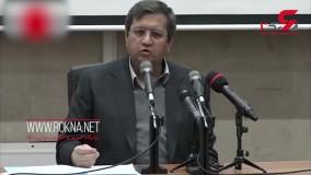 اعتراض رئیس بانک مرکزی به مخالفانش