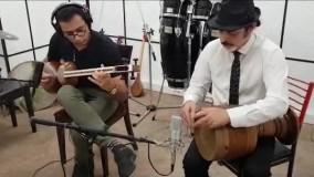 بداهه نوازی در آواز ابوعطا