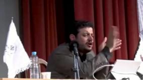 سخنرانی استاد علی اکبر رائفی پور