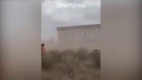 فرو ریختن دیوارهای فناناپذیر ترامپ در تگزاس