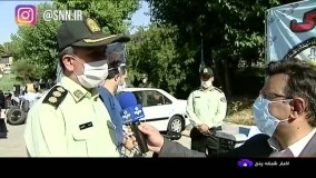 جزئیات دستگیری های پلیس در جدیدترین طرح رعد