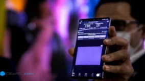 ایرانسل 5G را آزمایش کرد: سرعت ۱.۵ گیگابیتی