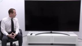 قیمت تلویزیون الجی 86UM7600