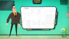 درباره شرکت ماشین سازی دز با نام تجاری فیلتر سازان سبز