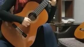 آموزش گیتار در کرج - آموزشگاه موسیقی ملودی