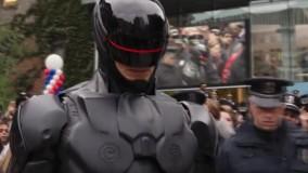 فیلم اکشن پلیس آهنی (RoboCop2014)
