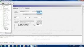 آشنایی با یکی از مثال های مربوط به ماژول MIKE21 در بسته نرم افزاری MIKE