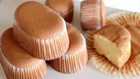 طرز تهیه کیک اسفنجی  بدون بیکینگ پودر و جوش شیرین