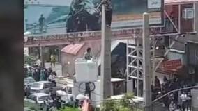 اقدام به خودکشی توسط یک جوان در سراسیاب ملارد و عملیات نجات