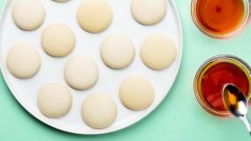 طرز تهیه  کیک تولد برگر برای جشن ها