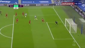 خلاصه بازی برایتون 1 - لیورپول 3