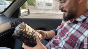 دوربين مخفی جدید فارسی فرندز : کمی قبل از ضبط کلیپ....