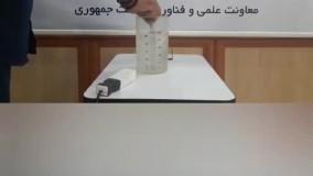 سیستم ضدعفونی کننده مولتی اکسیدان ( Multi-Sanitizer )