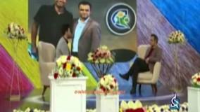 صحبت های حمید محمدی درباره فردوسی پور