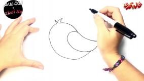 آموزش نقاشی و کاردستی : لذت نقاشی و رنگ آمیزی 1