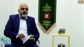 شادمانه عیدغدیر | حسین اکبری