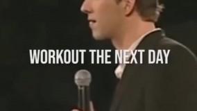 ویدیو انگیزشی از مایکل فلیپس