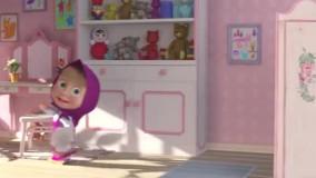 کارتون ماشا و آقا خرسه قسمت ۱۳۲