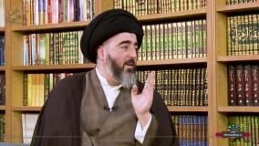 راه نجات * حجت الاسلام سید جواد مدرسی / توسل به امام زمان _ جلسه اول